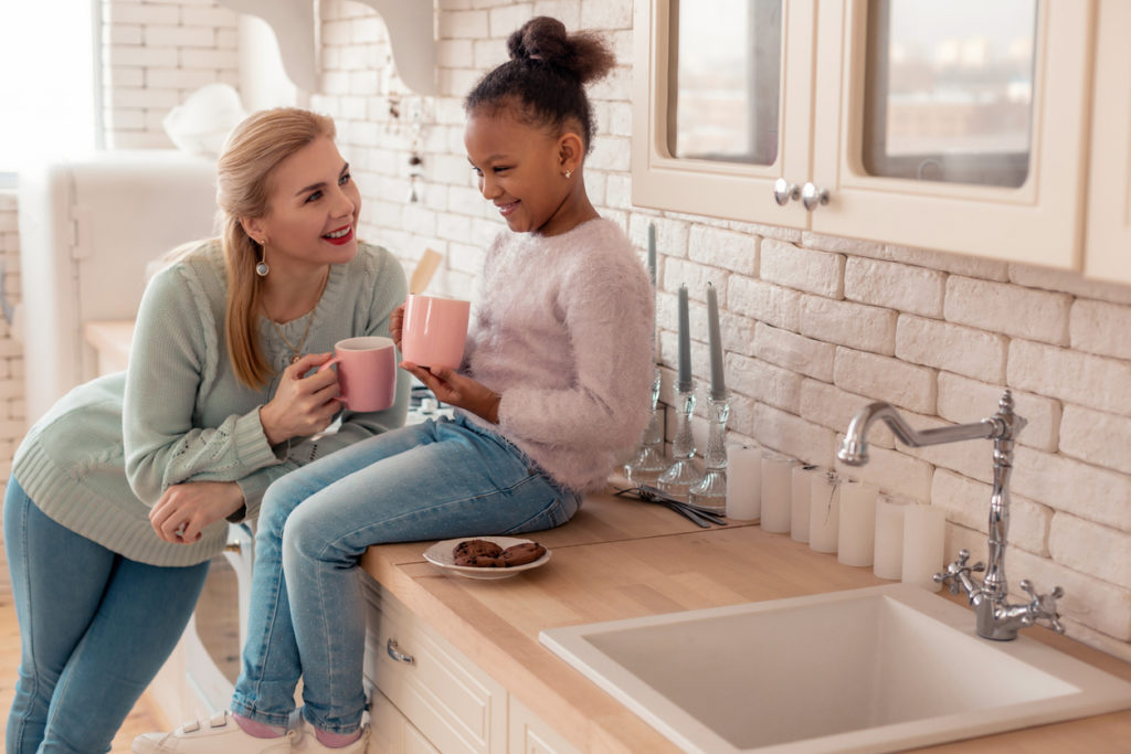 5 Ways for Foster Parents to Build Trust