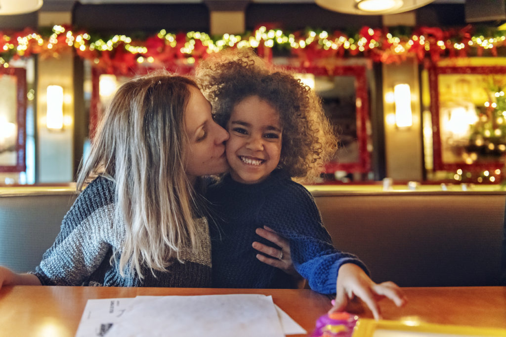 Celebrating the Little Victories with Your Foster Child