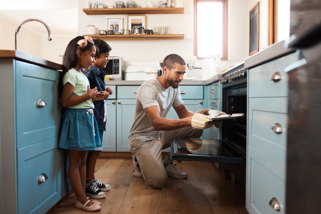 Inexpensive Hobbies for Foster Children